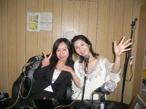 6月16日ラジオゲスト☆