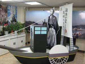 龍馬が愛した長崎はうまい!