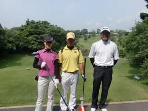 ゴルフ~1