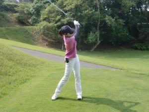 ゴルフ~2