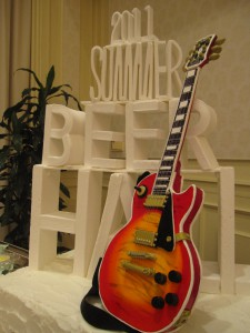 砂糖菓子のギター
