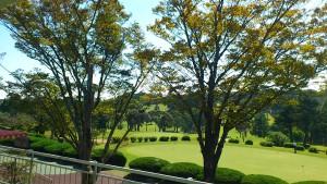 ゴルフ会②
