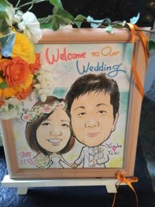 祐輔さん・悠希さん 結婚式&ウェディングパーティ