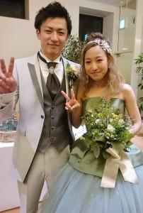 友紀さん&ゆりかさん☆
